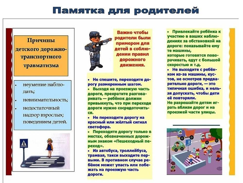 акции по пдд в детском саду предпочитаете бегать зале